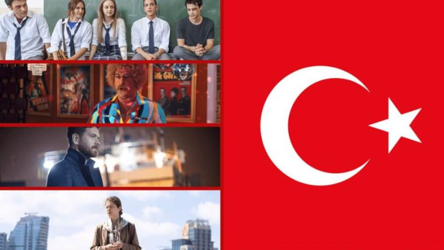 Turkish 2021