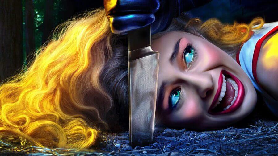 american horror story temporada 9 nuevo en netflix 13 de noviembre