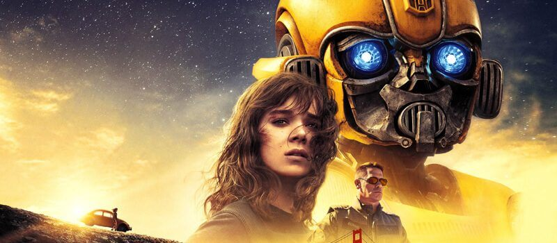 bumblebee new on netflix uk december 2020