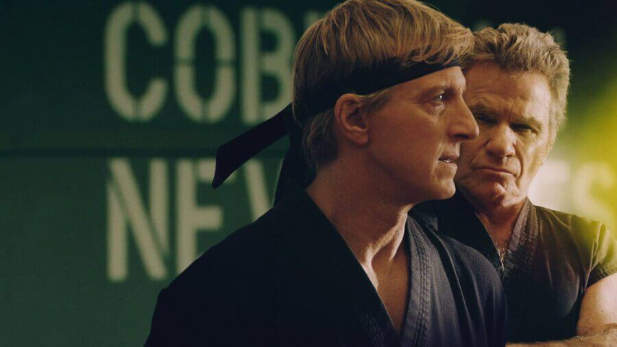 cobra kai season 3 everything we know so far netflix