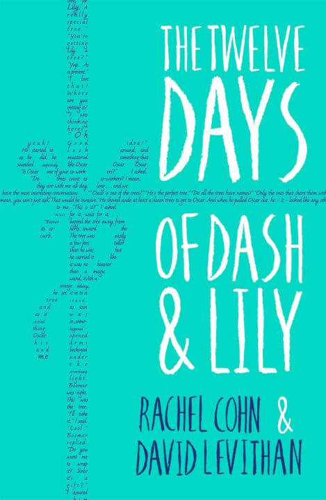 dash and lily season 2 netflix renewal status release date twelve days of dash and lily