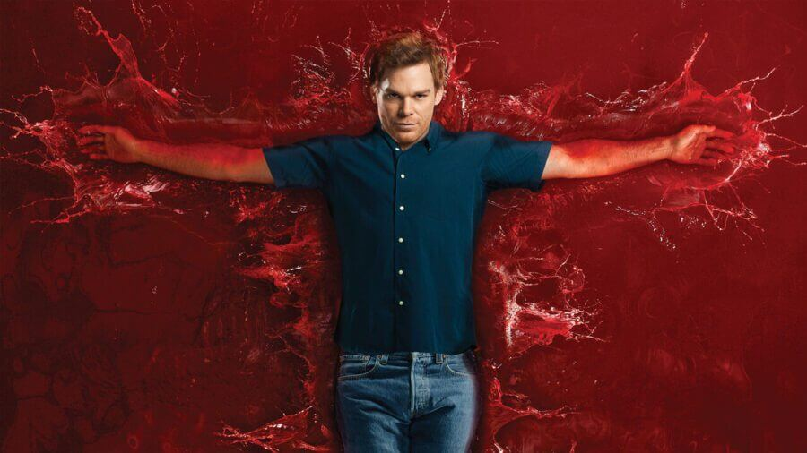 dexter leaving netflix january 2021