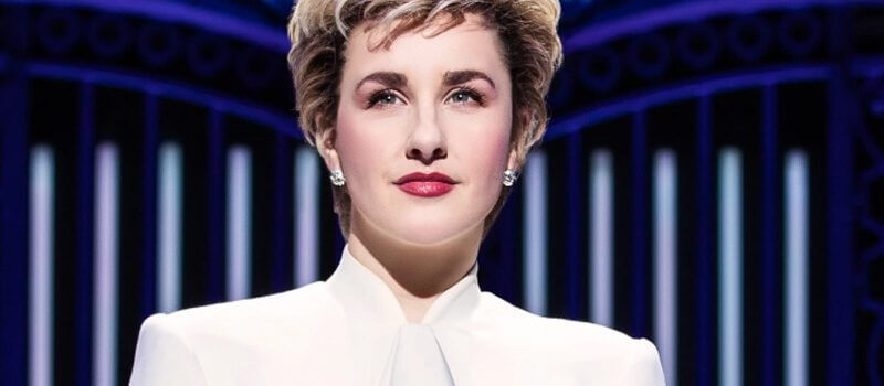 diana the musical netflix 2021