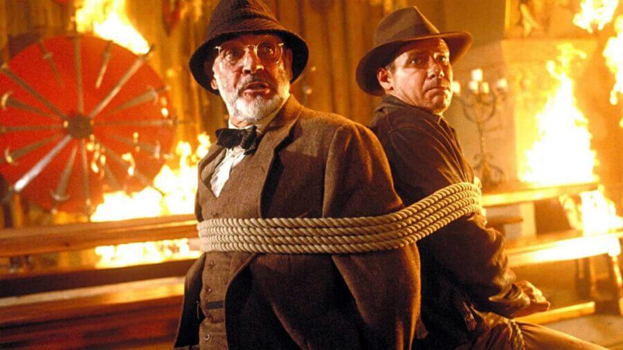 'Indiana Jones' Movies Departing Netflix in January 2021