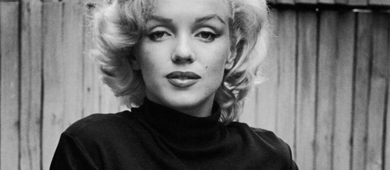 marilyn monroe blonde movie netflix
