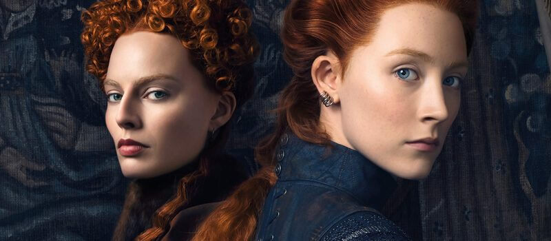 mary queen of scots new on netflix uk december 2020