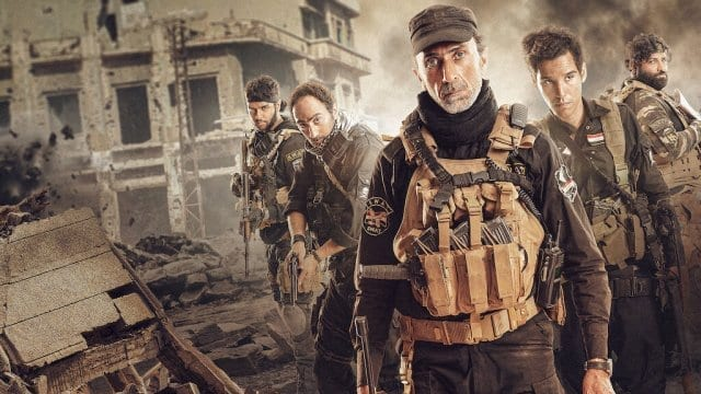 mosul new on netflix for thanksgiving 2020