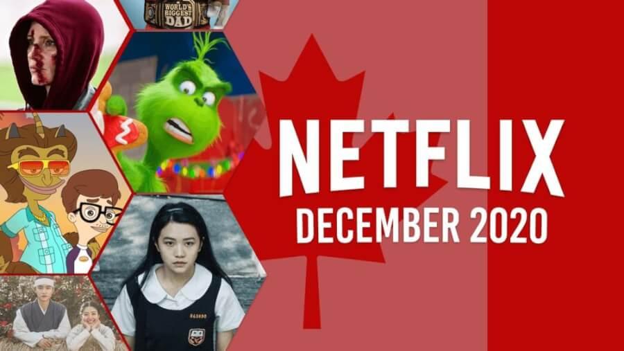 netflix coming soon CAN december 2020