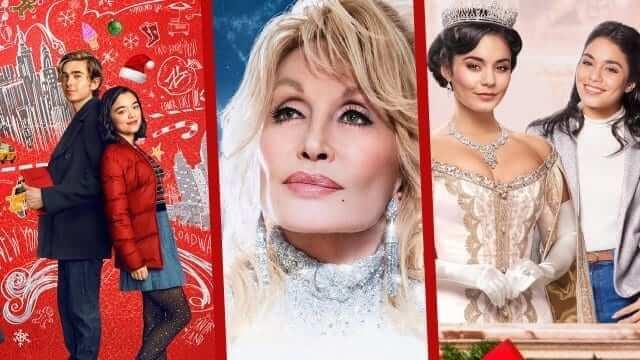 new christmas tv series movies on netflix 2020