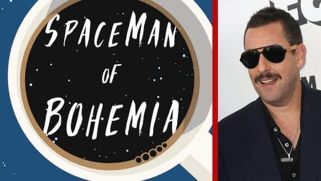 spaceman of bohemia netflix movie