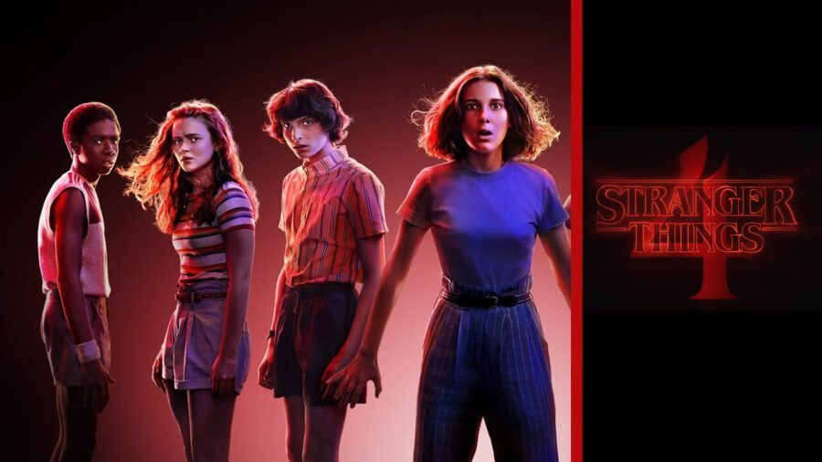 stranger things season 4 everything we know so far