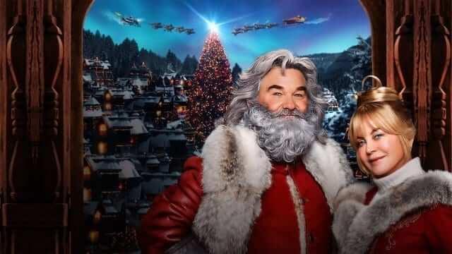 the christmas chronicles 2 new on netflix november 25th