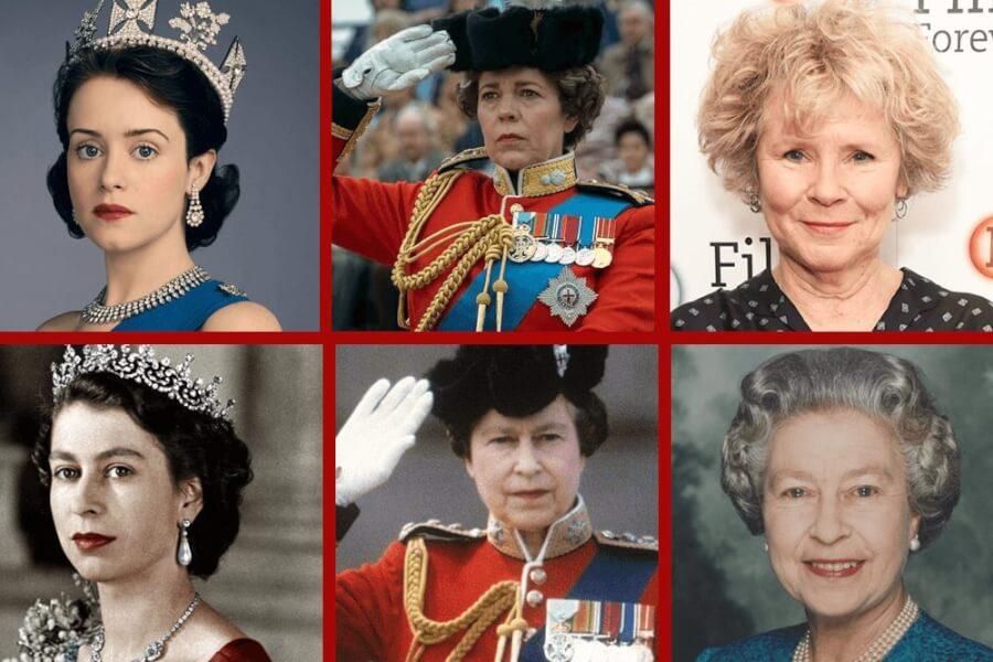 the crown season 5 everything we know so far queen elizabeth imelda staunton
