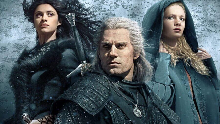 the witcher season 2 updates production news december 2020