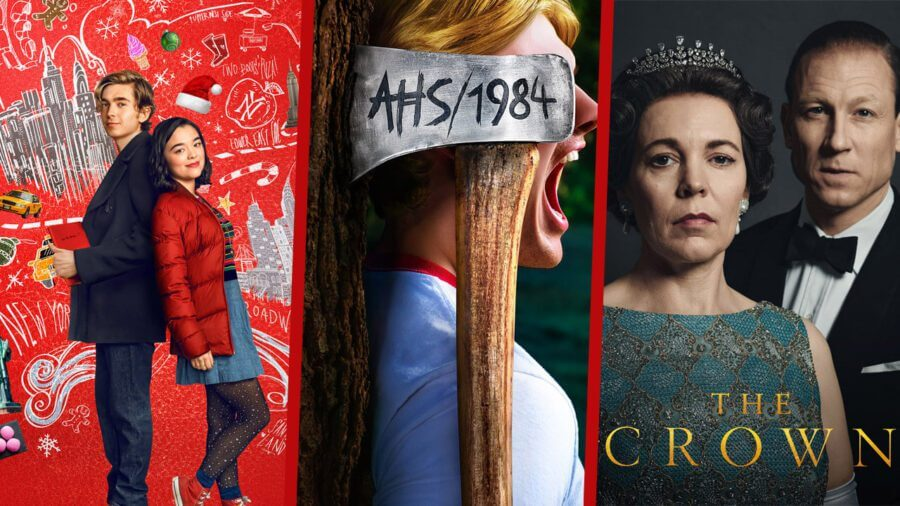 whats coming to netflix this week october 9th october 15th 2020