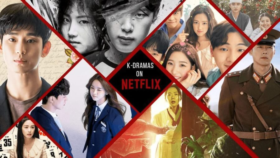 Every K Drama on Netflix in 2020