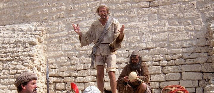 Monty Pythons Life of Brian 1979