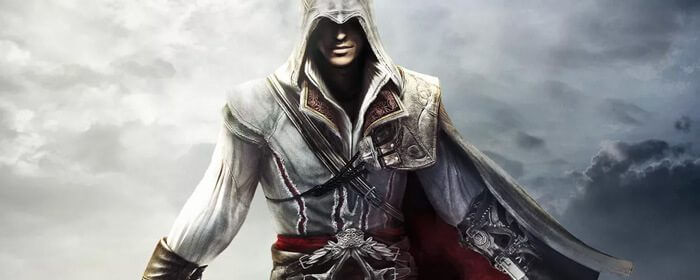 assassins creed franchise coming to netflix