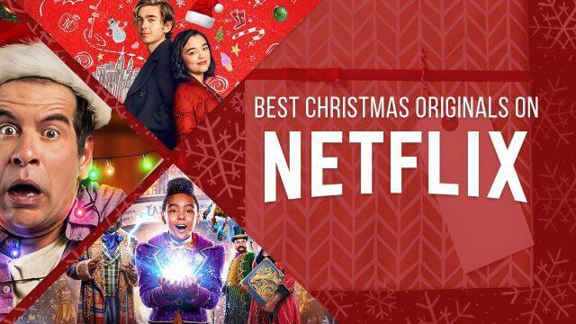 christmas originals
