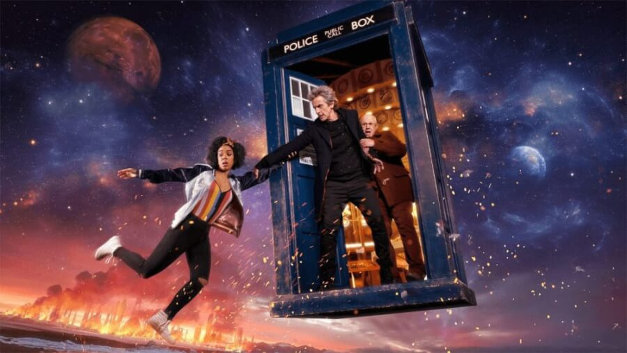 doctor who scheduled to leave netflix uk in january 2021