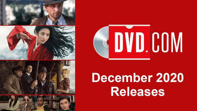 What's Coming to Netflix DVD in December 2020 Article Teaser Photo
