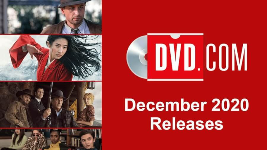 dvd releases coming soon december 2020