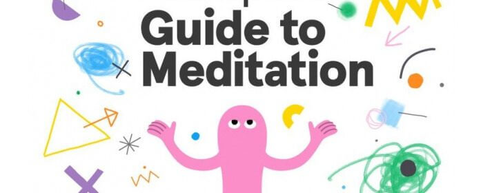 headspace guide to meditation netflix