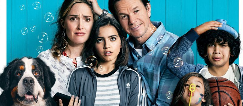instant family new on netflix
