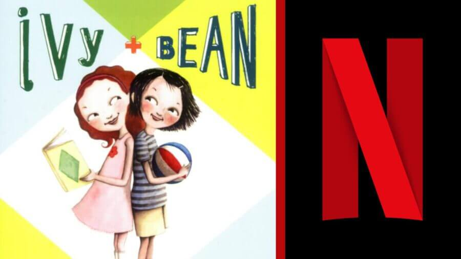 ivy and bean coming to netflix