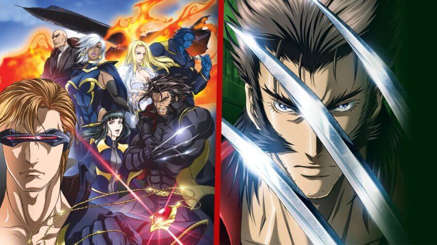 La série animée Marvel arrive sur Netflix en décembre 2020