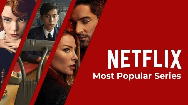 most popular series on netflix for 2020