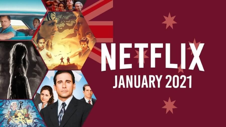 netflix coming soon aus january 2021