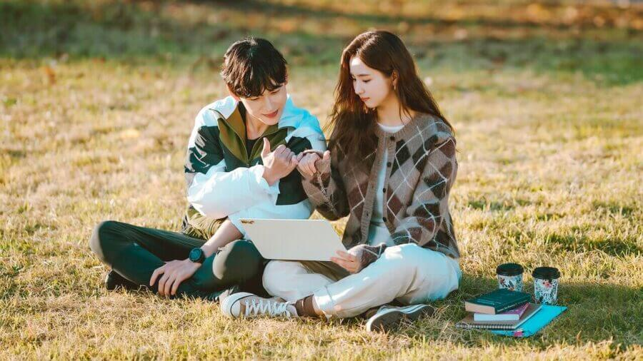 Netflix K drama run sur la bande-annonce de la saison 1 et les dates de sortie de l'épisode