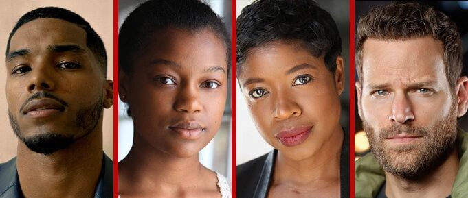 New Cast Members To Raise Dion Season 2