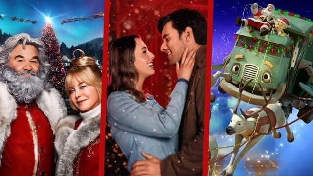 new christmas movies series on netflix 2020