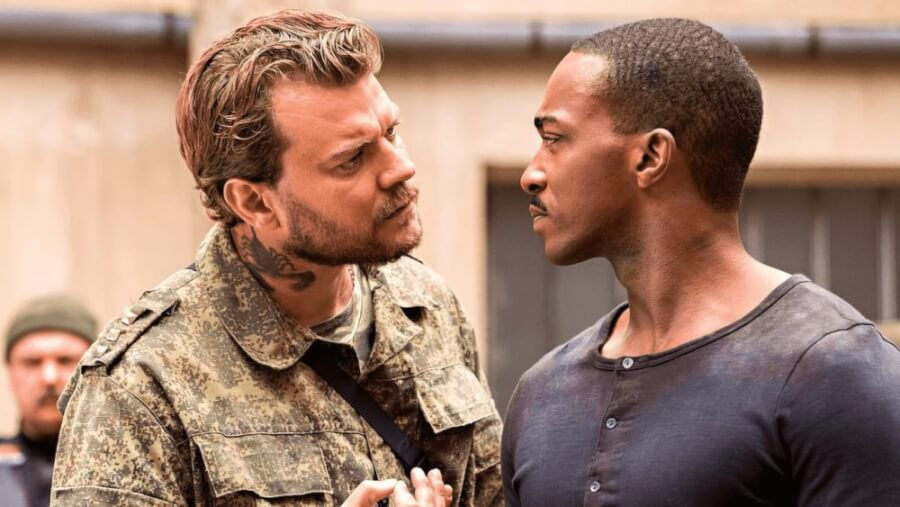 over the wire everything we know so far anthony mackie