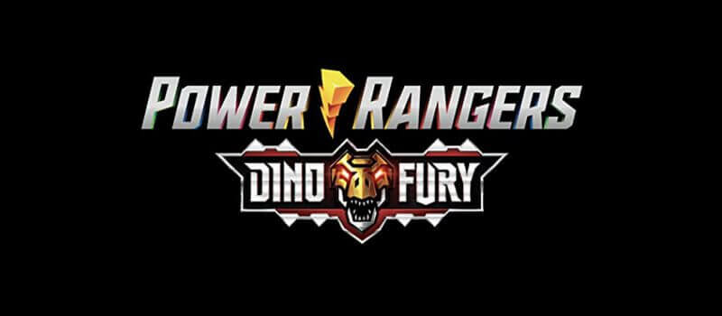 power rangers dino fury netflix