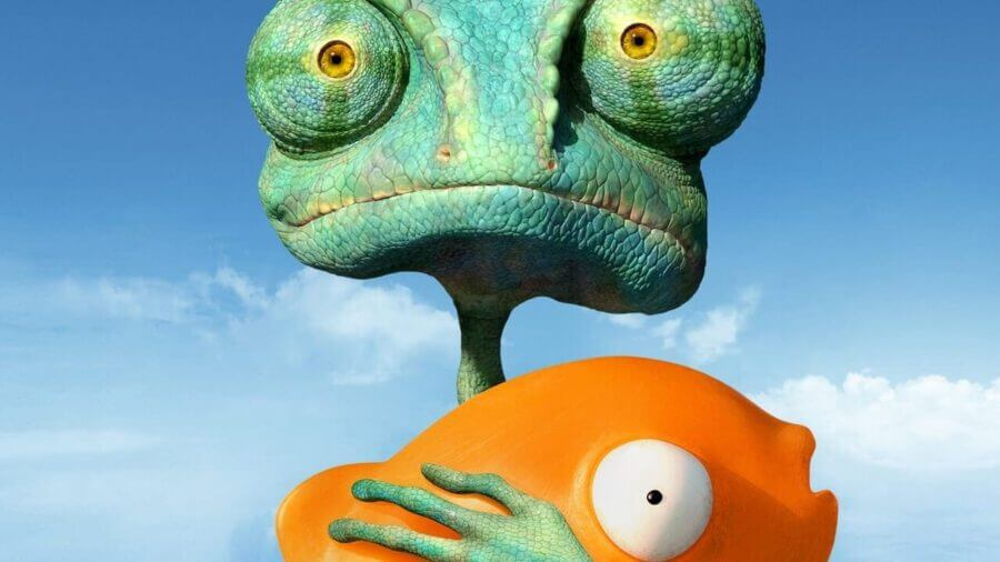 rango new on netflix december 28th