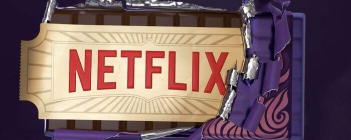 roald dahl franchise coming to netflix