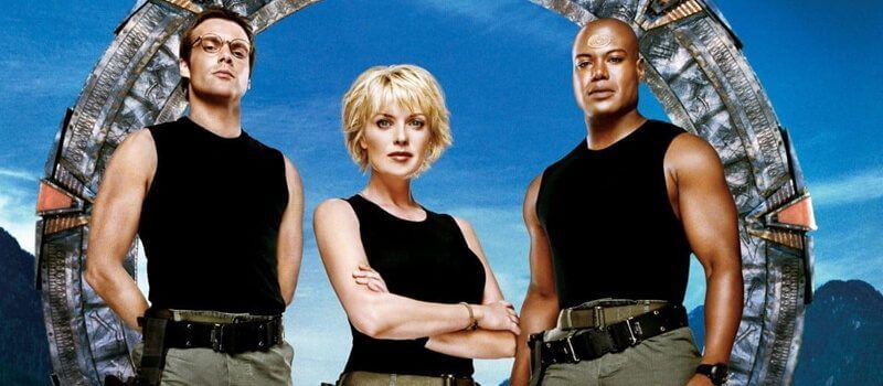 stargate sg1 new on netflix