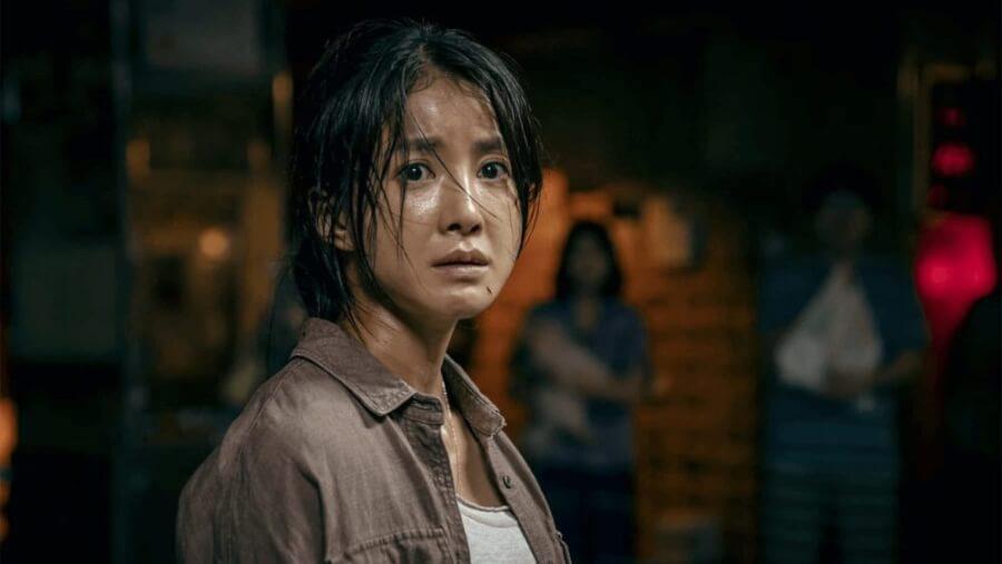 sweet home season 2 netflix k drama netflix yi kyung