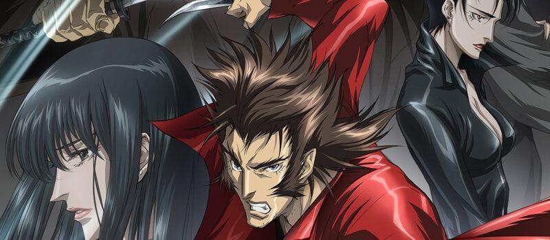 serie de anime xmen llegará a netflix