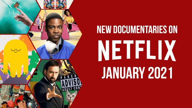 Jan Documnetaries on Netflix