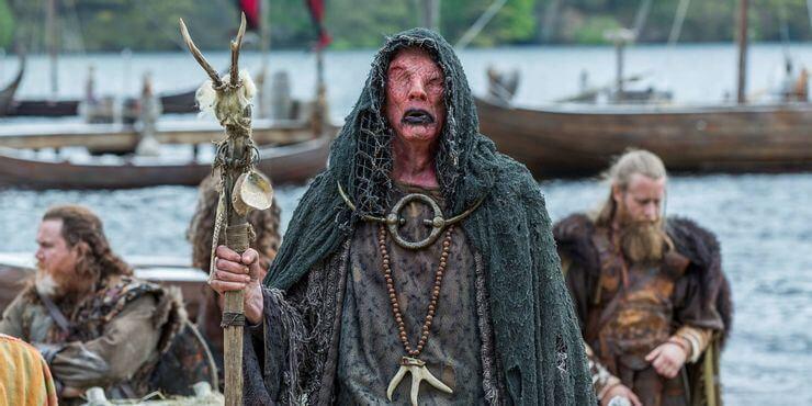 Vikings The Seer