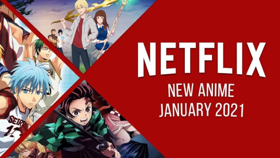anime coming to netflix in january 2021 1