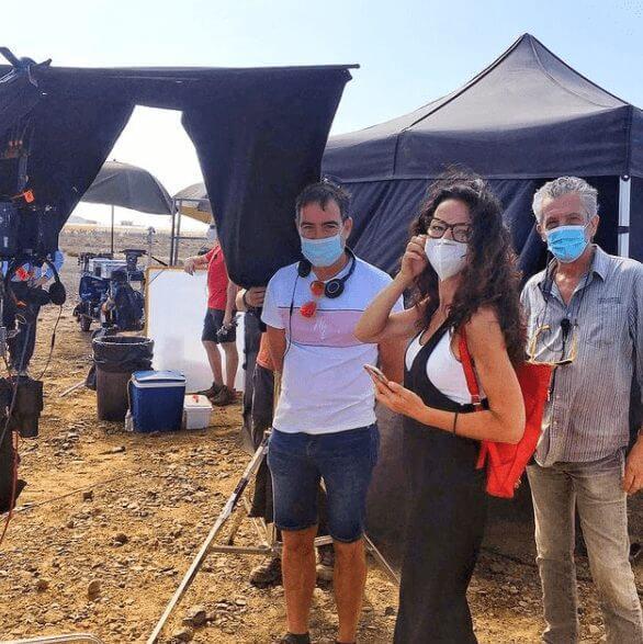 desert filming sky rojo season 1