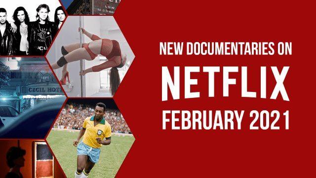 feb Documnetaries on Netflix min