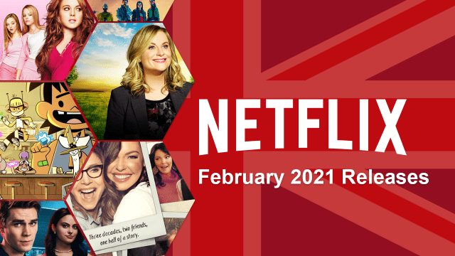 first look netflix uk february 2021
