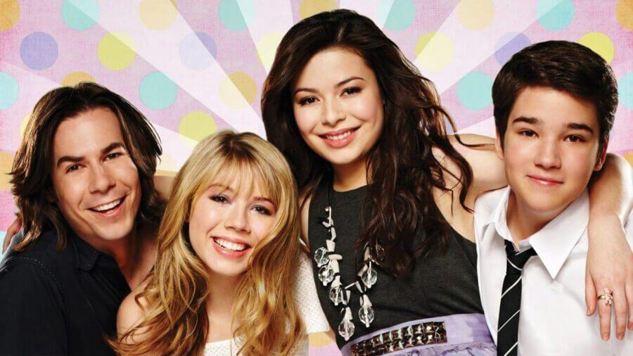 icarly coming to netflix in february 2021