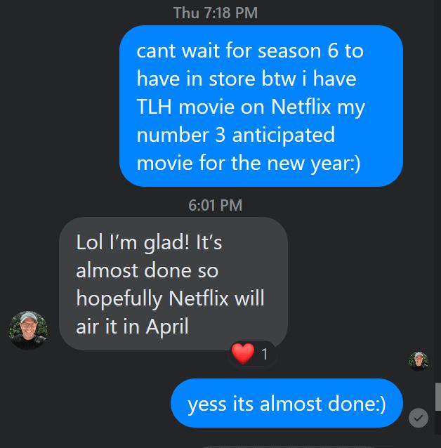 kevin sullivan dm april 2021 release